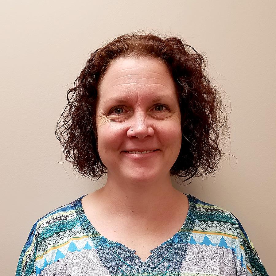 Meagan Lindsay, MA, LMHC - Mental Health Clinician