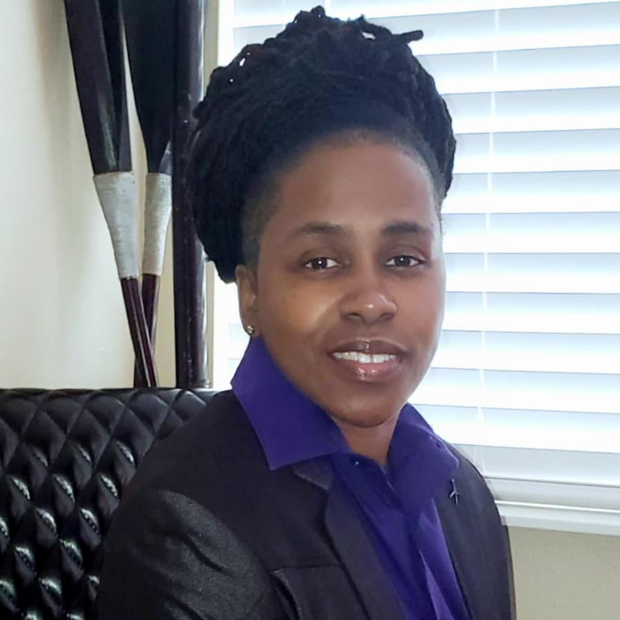 Tara L. Alexander, Mental Health Clinician